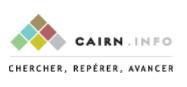La recherche sur CAIRN