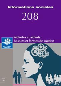 Informations sociales n° 202 (avril 2021) : Écrans, numérique et parentalités