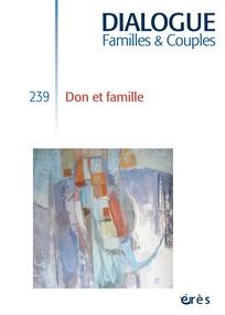 Dialogue n° 232 (juin 2021) : Violences faites aux enfants