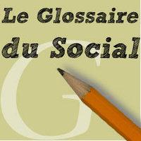 Le Glossaire du social