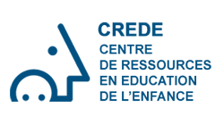 [PRATIQUE PRO] - CREDE (Centre de ressources en éducation de l'enfance)