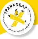 [SANTE] Sparadrap : pour guider les enfants dans le monde de la santé